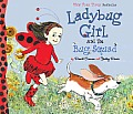 Ladybug Girl and the Bug Squad (Ladybug Girl) Cover