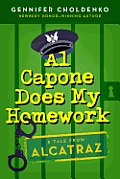 Tales from Alcatraz 03 Al Capone Does My Homework