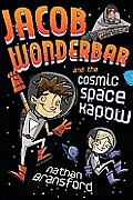 Jacob Wonderbar & the Cosmic Space Kapow
