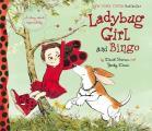 Ladybug Girl & Bingo - Signed Edition