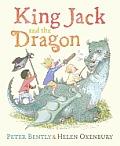 King Jack & the Dragon