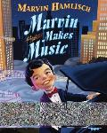 Marvin Makes Music [With CD (Audio)]