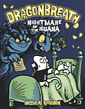 Dragonbreath #08: Dragonbreath #8: Nightmare of the Iguana Cover