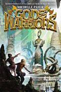 Gods and Warriors #01: Gods and Warriors, Book 1 Cover