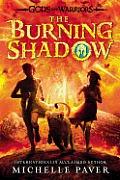 Gods & Warriors 02 Burning Shadow