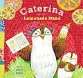 Caterina & the Lemonade Stand