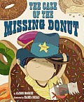 Case of the Missing Donut