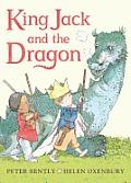 King Jack & the Dragon Board Book
