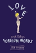 Love & Other Foreign Words