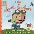I Am Amelia Earhart Ordinary People Change the World