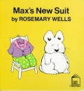 Maxs New Suit