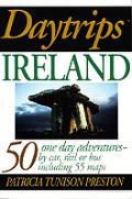 Daytrips Ireland 50 One Day Adventures
