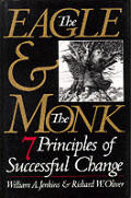 Eagle & The Monk Seven Principles Of Success