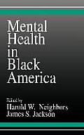 Mental Health in Black America