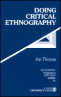 Doing Critical Ethnography