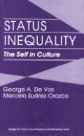 Status inequality :the self in culture Cover