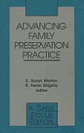Advancing Family Preservation Practice