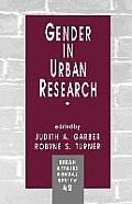 Gender in Urban Research