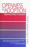 Openness in Adoption: Exploring Family Connections