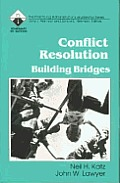 Conflict Resolution: Building Bridges