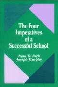 The Four Imperatives of a Successful School