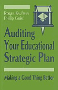 Auditing Your Educational Strategic Plan: Making a Good Thing Better