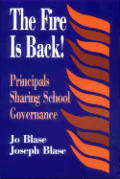 The Fire Is Back!: Principals Sharing School Governance