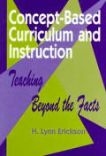 Concept Based Curriculum & Instruction