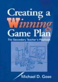 Creating a Winning Game Plan: The Secondary Teacher's Playbook