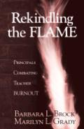 Rekindling the Flame: Principals Combating Teacher Burnout