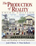 Production Of Reality Essays & Readi 3rd Edition