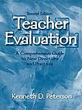 Teacher Evaluation: A Comprehensive Guide to New Directions and Practices