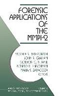 Advances in Public Administration #2: Forensic Applications of the MMPI-2