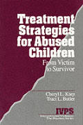 Treatment Strategies For Abused Children
