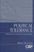 Political Tolerance: Balancing Community and Diversity