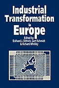 Industrial Transformation in Europe: Process and Contexts