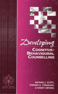 Developing Cognitive-Behavioural Counselling