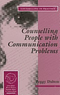 Counselling People with Communication Problems