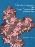 Atlas of the Languages and Ethnic Communities of South Asia