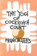 The Yogi of Cockroach Court Cover
