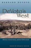 Devoto's West: History, Conservation, and the Public Good