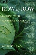 Row by Row: Talking with Kentucky Gardeners