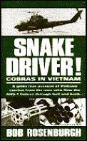 Snake Driver Cobras in Vietnam