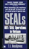 Seals: Udt Seal Operations in Vietnam