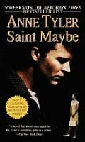 Saint Maybe Cover