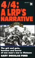 4 4 A LRPs Narrative