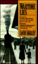 Wartime Lies Cover
