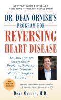 Dr Dean Ornishs Program For Reversing He