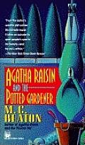 Agatha Raisin & The Potted Gardener