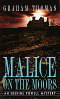 Malice on the Moors Cover